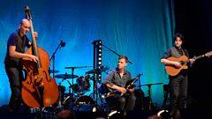 Calum Stewart Trio - Full Set (Travelling Folk)