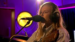 Radio 1 Live Sessions - Billie Marten at Future Festival 2016