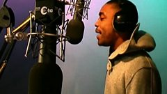 Wiley's classic freestyle from December 2008 for Tim Westwood