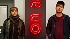 The Coral on cassette: Nick and James on the band's return and new album