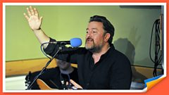 Guy Garvey's special tribute to David Bowie