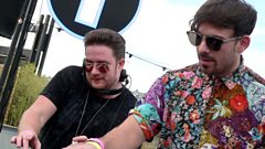 R1Dance - Patrick Topping B2B Eats Everything full LA set