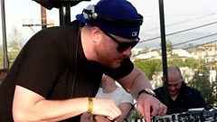 R1Dance - Eric Prydz full LA set