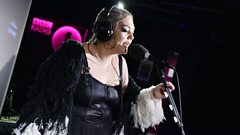 Live Lounge - Elle King