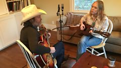Gillian Welch and Dave Rawlings perform 'Single Girl'