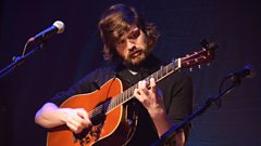 Kris Drever - Full Set (Celtic Connections with Mark Radcliffe)