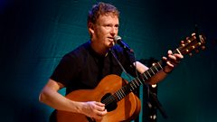Teddy Thompson with Kelly Jones - Wondering (Celtic Connections with Mark Radcliffe)