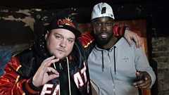 Charlie Sloth's Rap Up - 29 Jan - Ghetts