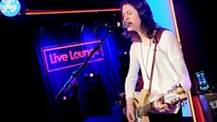 Live Lounge - Blossoms