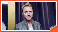 Ronan Keating - Another Day In Paradise