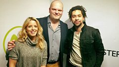 The Shires perform 'All Over Again'