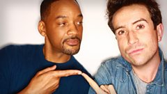 The Radio 1 Breakfast Show with Nick Grimshaw - Will Smith
