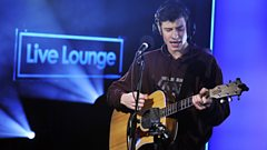 Shawn Mendes covers Alessia Cara's Here in the Radio 1 Live Lounge
