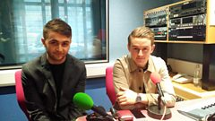 Disclosure talk Caracal, songwriting and 808s