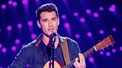 Cian Ducrot performs 'One More Night'