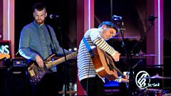 Stevie McCrorie - Extended Highlights (The Quay Sessions)