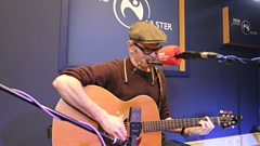 Ben Reel 'Lucky Streak' Live in Session
