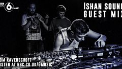 Listen Ishan Sound's Guest Mix For Tom