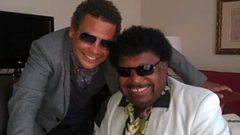 The Funk Family Tree: Percy Sledge