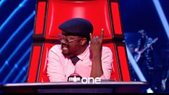 Episode 6 Preview: Blind Auditions 6