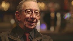 Watch an exclusive clip from Daddy G & Don Letts' film 'Ring the Alarm': the story of DJ Derek
