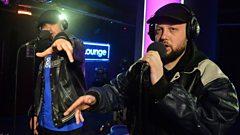 Live Lounge - Kurupt FM