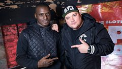 Charlie Sloth's Rap Up - 12 Feb - Sneakbo
