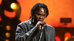 Baaba Maal: his family as inspiration