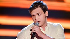 Jolan performs 'Wishing Well'