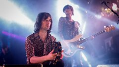 The 6 Music Festival - Primal Scream