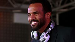 'I'm just like hyped like I'm back in the day like its '99' - Craig David on his epic return to form