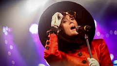 The 6 Music Festival - Roisin Murphy