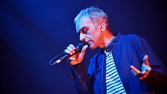 The 6 Music Festival - Underworld