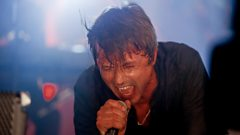 The 6 Music Festival - Suede
