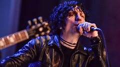 Jesse Malin - Turn Up The Mains (The Quay Sessions)