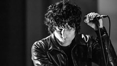 Jesse Malin - Outsiders (The Quay Sessions)