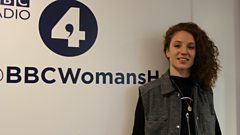 Jess Glynne reveals she's playing Glastonbury