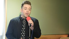 Markus Feehily Live in Session
