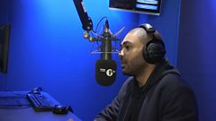 Kano breaks down Made In The Manor with MistaJam