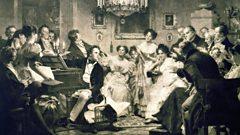 Schubert: Symphony No 5