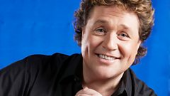 Michael Ball on Tammy Wynette: 'There's a heartbreak in her voice'