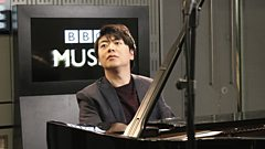 Lang Lang plays Tchaikovsky live in the studio
