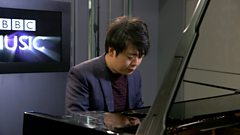 In Tune Sessions: Lang Lang