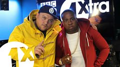 Summer Jam 2016 - Charlie Catches Up With The King of the DM's, Yo Gotti