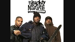 The Funk Family Tree: Naughty By Nature