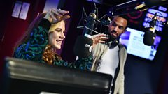 'The garage skankers are back out!' - Craig David and Katy B on the UK urban scene