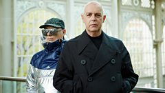 Pet Shop Boys: 'Right from the beginning we had a clause about creative control'