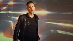 Nicky Byrne (Ireland): 'Sunlight'
