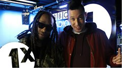 Ty Dolla $ign talks working with Diddy