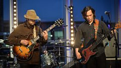 The Coral - Fear Machine (The Quay Sessions)